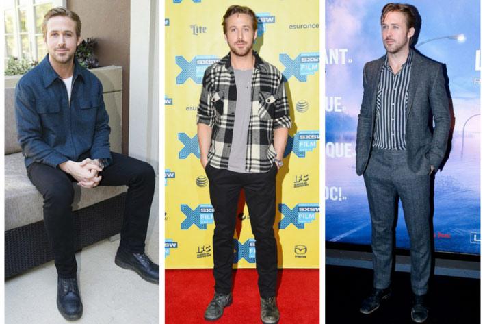 Κάντο σαν τον Ryan Gosling