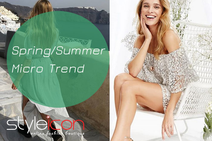 Spring/Summer Micro Trend