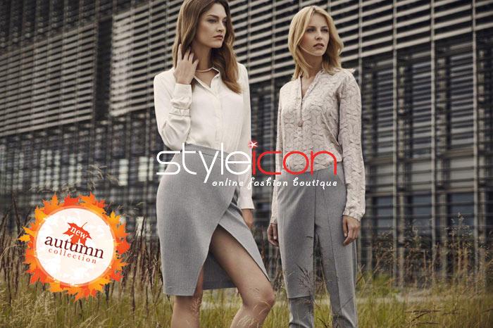 Το περιποιημένο επαγγελματικό ντύσιμο, δίνει την εντύπωση κάποιου με αυτοπεποίθηση, ο οποίος είναι σωστός και στη δουλειά του. Shop Online @ Styleiconboutique.com