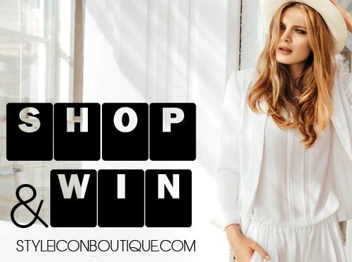 Shop Online @ Styleiconboutique.com